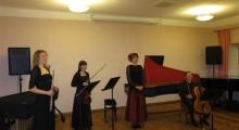 19.jaanuar 2015.a Eesti Interpreetide Liidu kontsert