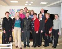 Ahtme Kunstidekoolis 2006