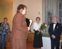 Õnnitleb Kersti Murumets