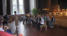 2006.a Räpina Haigla jaoks heategevuskontsert