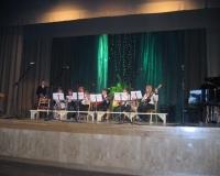 Kitarristide ansambel K.Moseni juhendamisel