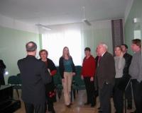 Tutvumine Tartu 1. Muusikakooliga