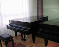 Räpina klaveriõpetajate unelm