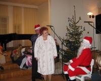 Esinemise jõuluvanale