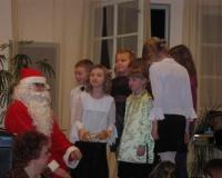 Esinemine jõuluvanale