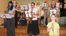 2007.a Räpina Hea Kodu Päevad. Hindpere autorikontsert