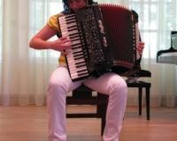 Kerli Hüsson (akordion)
