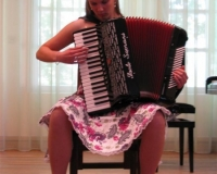 Anni Noorem (akordion)