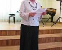 Kirsti Luik, Räpina Vallavalitsuse esindaja