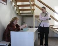 Marika Klimberg-H ja Riina Reismaa