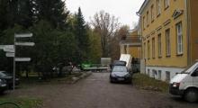 2009.a Kolimine Sillapää lossi