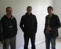 Einar Mitt, Kaimar Siidra ja Marko Liblik