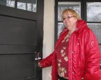 Tegelikult kipub nutt peale- viimane ukse lukustamine muusikakoolis Jõe 4.