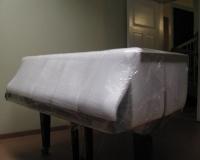 Pakitud klaver