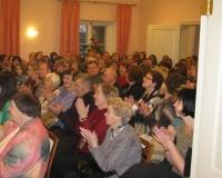 Vaade publikust