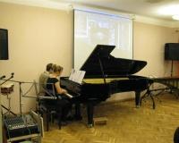 Elsa Nagel ja Kristjan Bobkov