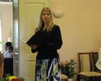 Margit Lind