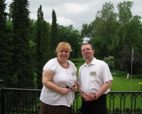 Marika ja Anton