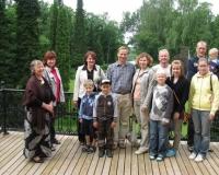 Külalised, keda juhendas Vaike Kivistik