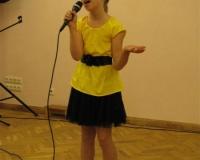 Laulab Kadi Kaldmäe