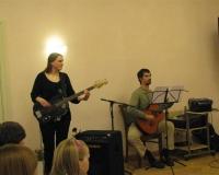 Riina Reismaa ja Jaan Varts