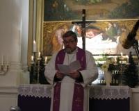 Kirikuõpetaja Urmas Nagel