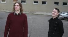 2011.a Lõuna-Eesti muusikakoolide kogunemine Värska Muusikakoolis
