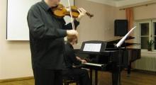 2011.a Mozarti viiulisonaadid