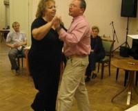 Marika ja Anton tantsuhoos