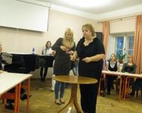 Esineb Marika Klimberg-H
