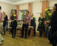 Lilled õpetajatele