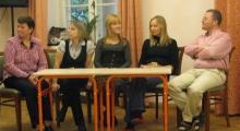 2011.a Õpetajatepäev