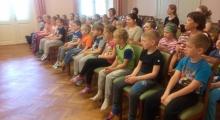 Lasteaed Vikerkaar külas
