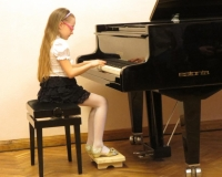 Kaisa Mähar (klaver)