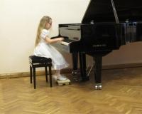 Maia Mähar (klaver)