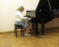 Daisy Treier (klaver)