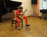 Marili Piirisild (kitarr)