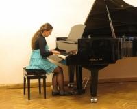 Liis-Marielle Kokmann (klaver)