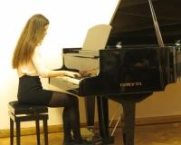 Hristina Parimskaja (klaver)