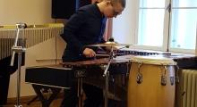 H. Elleri ja Räpina Muusikakooli ühiskontsert