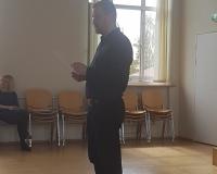 Õpetaja Alari Kalvik