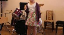 Lasteaia kontsert 13.05.2015