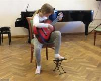 Elise-Cristine Paabo (kitarr)