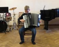 Matfei Razik (akordion)