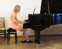 Triin Nelk (klaver)