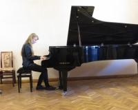 Erena Petrova (klaver)