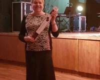 Ester Liblik, Põlva Muusikakooli direktor