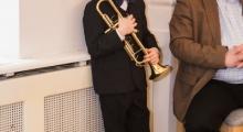 Parim noor instrumentalist 2019